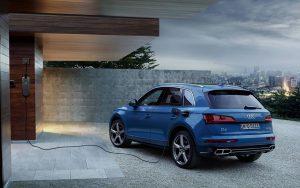 Audi-Q5-TFSIe