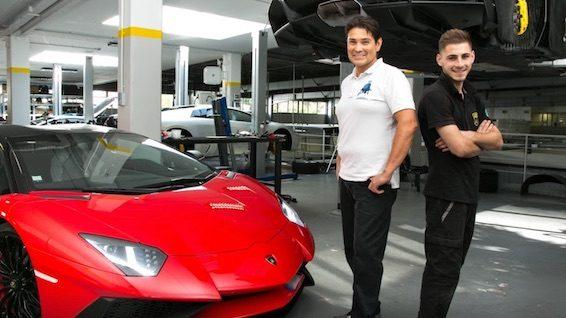 Lamborghini-Menton